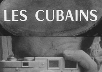 Салют, кубинцы! (Salut Les Cubains) — 1963, реж. Аньес Варда (фотофильм)