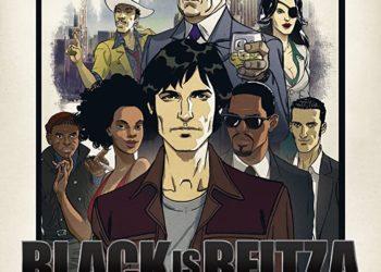 Black is Beltza — 2018, реж. Фермин Мугуруза (англ. суб.)