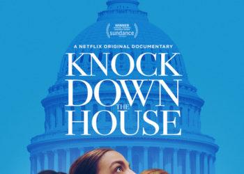 Снести Большой Дом (Knock Down the House) — 2019, США