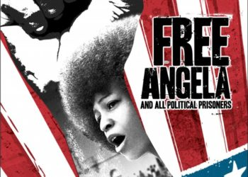 Освободите Анджелу! (Free Angela and All Political Prisoners) — 2012, реж. Шола Линч