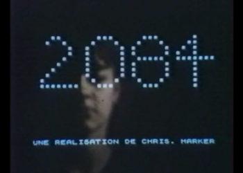 Небольшой фильм Криса Маркера «2084» (1984 год)