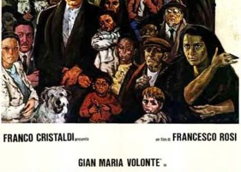 Христос остановился в Эболи (Cristo si è fermato a Eboli) — 1978, Италия