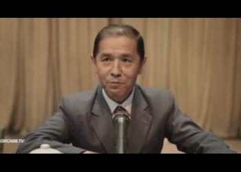 Отрывок из китайского фильма «Прощай, сын мой» (2019)