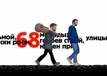 ТЛК ПРДПЛТ — Май 68 (2020)