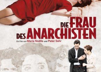 Жена анархиста (The Anarchist's Wife) — 2008, Испания-Франция