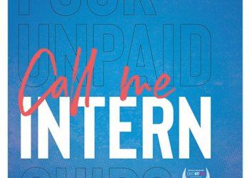 Зовите меня стажером (Call Me Intern) — 2019 (на англ. языке)