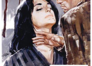 Перед революцией (Prima della rivoluzione) — 1964, реж. Бернардо Бертолуччи