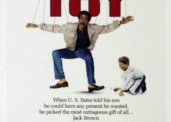 Игрушка (The Toy) — 1982, США