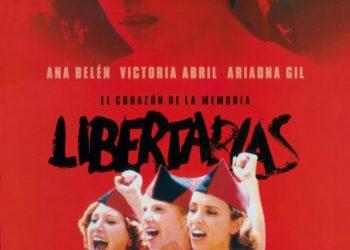 Поборницы свободы (Libertarias) — 1996, Испания