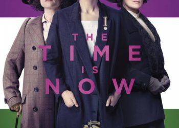 Суфражистка (Suffragette) — 2015, Великобритания