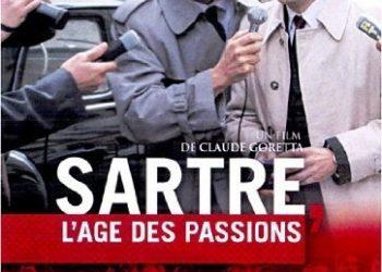 Сартр, годы страстей (Sartre, l'âge des passions) — 2006, Франция