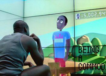 «Черное зеркало» — 15 миллионов заслуг (сезон 1, эпизод 2, 2011)
