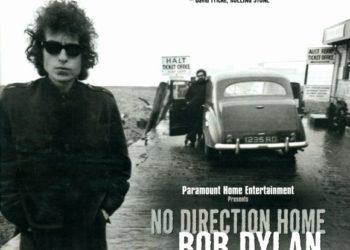 Нет пути назад: Боб Дилан (No Direction Home: Bob Dylan) — 2005, реж. Мартин Скорсезе