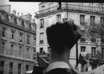 Кино-листовки (Cinétracts) — 1968, реж. Крис Маркер