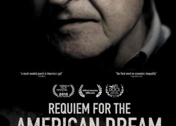 Реквием по американской мечте (Requiem for the American Dream) — 2015, США