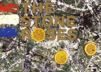 Stone Roses — Bye Bye Badman (1989)