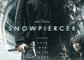 Сквозь снег (Snowpiercer) — 2013, реж. Пон Джун-хо