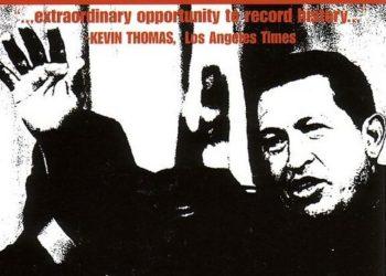 Чавес: посреди государственного переворота (Революцию не покажут по телевизору) (Chavez: Inside the Coup) — 2003, Ирландия