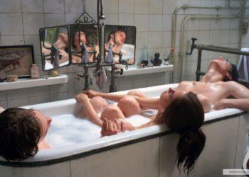 Мечтатели (The Dreamers) — 2003, реж. Бернардо Бертолуччи