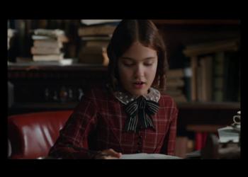 Трейлер нового фильма «Мисс Маркс»