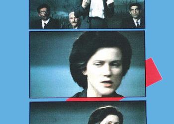 Роза Люксембург (Rosa Luxemburg) — 1985, реж. Маргарете фон Тротта