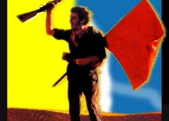 Земля и свобода (Land and Freedom) — 1995, реж. Кен Лоуч