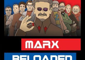 Маркс: перезагрузка (Marx: Reloaded) — 2011, Германия