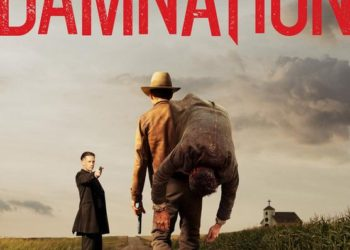 Проклятье (Damnation) — сериал (2017 – …), США