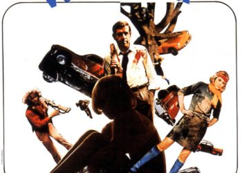 Уик-энд (Week End) — 1967, реж. Жан-Люк Годар