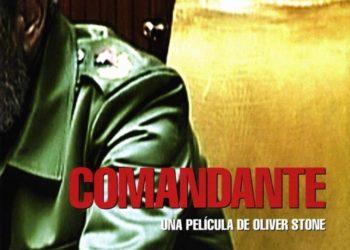 Команданте (Comandante) — 2003, реж. Оливер Стоун