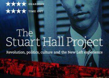Проект Стюарта Холла (The Stuart Hall Project) — 2013 (с англ. субтитрами)