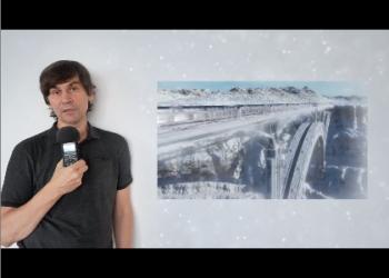 #КИНОЛИКБЕЗ — «Сквозь снег»