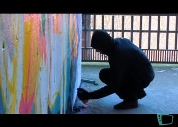 Русский трейлер нового фильма о Бэнкси