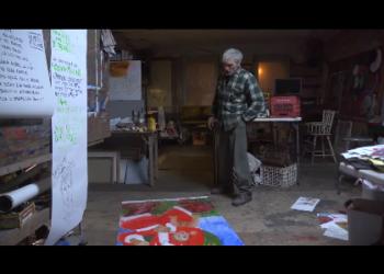 Трейлер фильма «Джон 746» Анны Вейдиа (2017)