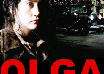 Ольга (Olga) — Бразилия, 2004