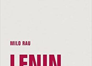 ЛЕНИН (LENIN) — Германия, 2017 (с англ. субтитрами)