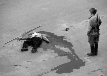 Дискуссия вокруг фильма Кончаловского «Дорогие товарищи»