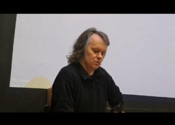 Алексей Цветков о фильме «Суд над Чикагской семеркой» (2020)