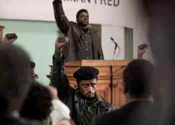 Трейлер фильма «Иуда и черный мессия»