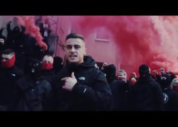 Disarstar — Riot + Robocop (2019)