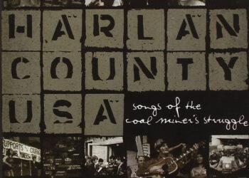 Саундтрек к документальному фильму «Округ Харлан» (1976)