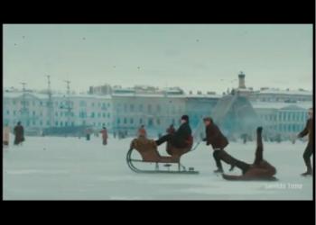 Синемарксистская рецензия на фильм «Серебряные коньки» (2020)