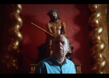 Отрывок из нового фильма Вуди Аллена «Фестиваль Рифкина»