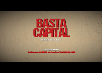 Трейлер французкого фильма «Basta Capital!» (2020)