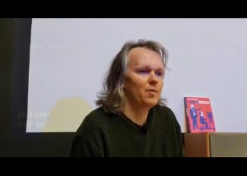 Все вступительные лекции Цветкова с кинопоказов в «Москве Коммунарной» (2020)
