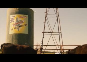 Отрывок про монополизацию из фильма «Идиократия» (2006)