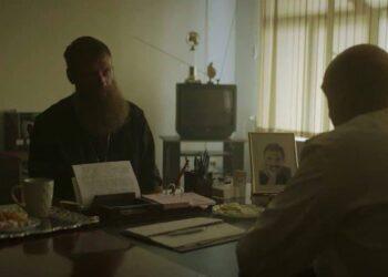 Кадр из 8 эпизода сериала «Чики»