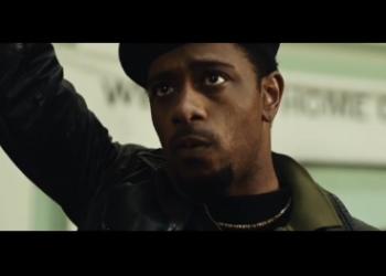 Трейлер фильма «Иуда и Чёрный Мессия» (2021)