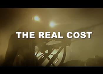 Трейлер фильма о реальной цене золота — Dying for Gold (2018)