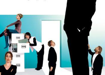 28 января в наш прокат повторно выходит фильм Триера «Самый главный босс» (2006)